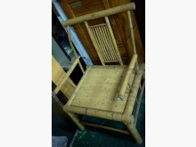 [95成新] 大大竹椅其它桌椅近乎全新