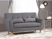[全新] 科特二人位沙發椅*可打折雙人沙發全新