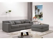 [全新] 米利安L型沙發組全組*可打折L型沙發全新