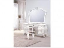 [全新] 凡爾賽法式5尺鏡台**含椅鏡台/化妝桌全新