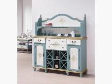 [全新] 維多利亞4.7尺餐櫃組碗盤櫥櫃全新