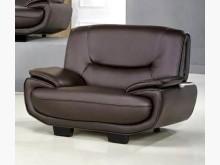 [全新] 168型強韌皮單人沙發 桃園免運單人沙發全新