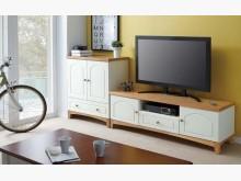[全新] 北歐鄉村風~5尺電視櫃電視櫃全新