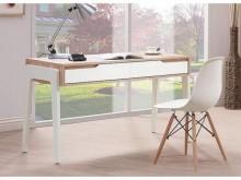 [全新] 艾莎北歐4.2尺書桌書桌/椅全新