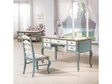 [全新] 維多利亞歐式4.6尺書桌書桌/椅全新