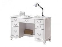 [全新] 溫妮莎歐風4.2尺書桌書桌/椅全新