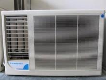 ♥恆利♥優沙窗型冷氣10~12坪窗型冷氣無破損有使用痕跡