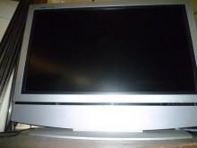 [8成新] 歌林37吋液晶色彩鮮艷畫質清晰電視有輕微破損