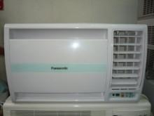 [95成新] ♥恆利♥國際窗型冷氣適用4~6坪窗型冷氣近乎全新