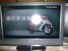 [8成新] 奇美32吋液晶畫質清晰色彩鮮艷電視有輕微破損