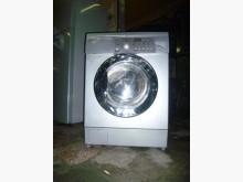 [8成新] LG 10公斤洗脫烘洗衣機洗衣機有輕微破損