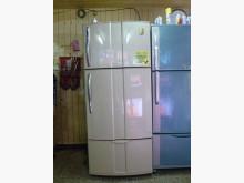 [8成新] 東元三門600公升兩年保固極新冰箱有輕微破損
