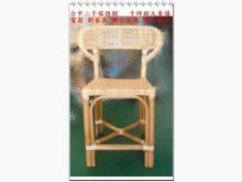 BN805*全新藤製彎型工作椅其它桌椅全新