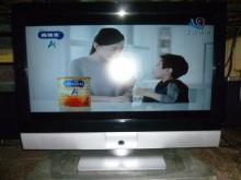 [8成新] @大同37吋液晶畫質清晰色彩鮮艷電視有輕微破損