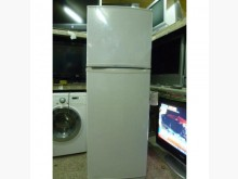 [8成新] 國際環保大雙門冰箱~極新又漂亮冰箱有輕微破損