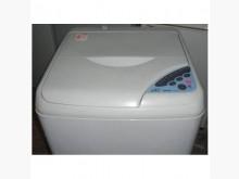 [8成新] 三洋6.5公斤洗衣機 三個月保證洗衣機有輕微破損