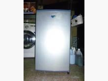 [8成新] 大同單門冰箱兩年保固三個月保證冰箱有輕微破損