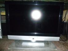 [8成新] 大同37吋液晶色彩鮮艷畫質佳電視有輕微破損