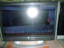 [8成新] 李太太~東芝32吋液晶色彩鮮艷電視有輕微破損