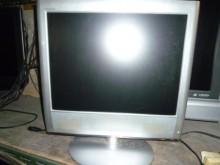 [8成新] 東芝21吋液晶色彩鮮艷畫質優電視有輕微破損