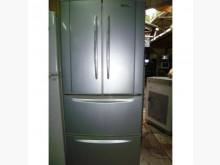[95成新] 大同四門環保600公升冰箱有保固冰箱近乎全新