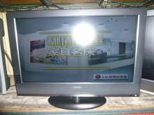 [8成新] 李太太奇美32吋液晶色彩鮮艷電視有輕微破損