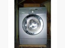 [8成新] LG14公斤洗脫烘滾筒洗衣機洗衣機有輕微破損