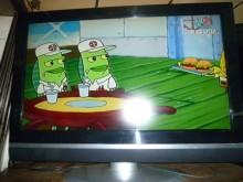 [8成新] 大同42吋液晶色彩鮮艷畫質佳電視有輕微破損