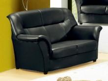 [全新] 658型透氣皮雙人沙發 桃園免運雙人沙發全新