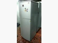 [8成新] 新入荷~夏普230公升冰箱冰箱有輕微破損