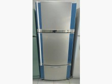 [9成新] 新入荷~聲寶三門 530公升冰箱冰箱無破損有使用痕跡