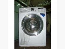 [8成新] LGDD變頻.滾筒式)洗脫烘洗衣機有輕微破損