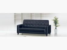 [全新] 雅柔厚皮三人沙發拆價9800多件沙發組全新