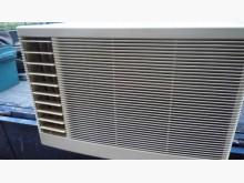 [9成新] 日昇家電~日立1噸左吹窗型冷氣窗型冷氣無破損有使用痕跡