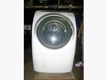 [8成新] 國際牌11公斤日製滾筒洗衣機洗衣機有輕微破損