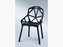 [全新] 2667#黑色鳥巢餐椅特價990餐椅全新