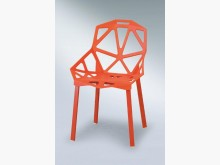 [全新] 2667#紅色鳥巢餐椅特價990餐椅全新