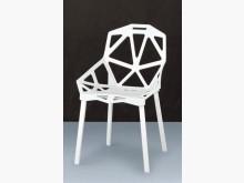 [全新] 2667#白色鳥巢餐椅特價990餐椅全新