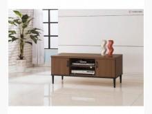 [全新] 佩洛塔淺胡桃色4尺電視櫃電視櫃全新
