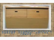 [全新] LG-F01*全新庫存6尺檜木床床頭櫃全新