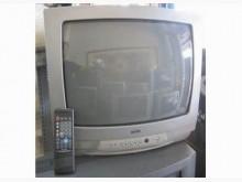 [9成新] 聲寶21寸 色彩亮麗 畫質優電視無破損有使用痕跡