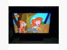 [8成新] LG42吋液晶色彩鮮艷畫質佳電視有輕微破損