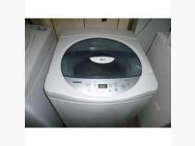)LG10.5公斤洗衣機高速風乾洗衣機有輕微破損