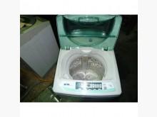 [8成新] 學生套房族最愛聲寶10公斤洗衣機洗衣機有輕微破損