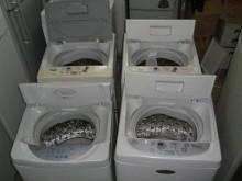 學生套房族最愛聲寶牌7公斤洗衣機洗衣機有輕微破損