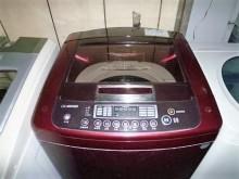 [8成新] LG13公斤(DD變頻)省水省電洗衣機有輕微破損