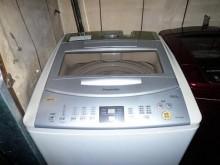 [8成新] 國際15公斤強勁SPA水流洗衣機洗衣機有輕微破損