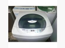 [8成新] LG 10公斤洗衣機兩年保固洗衣機有輕微破損