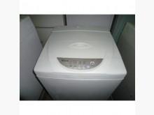[8成新] 東元10公斤洗衣機三個月保證洗衣機有輕微破損