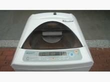 [9成新] 日昇~富及第12公斤單槽洗衣機洗衣機無破損有使用痕跡